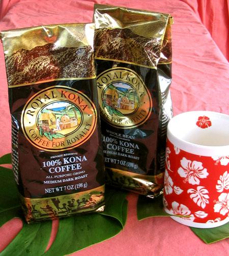 Kona.coffee