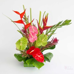 Hawaiian.mothers.day.flowers