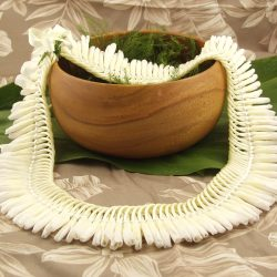 Fragrant Hawaiian Leis