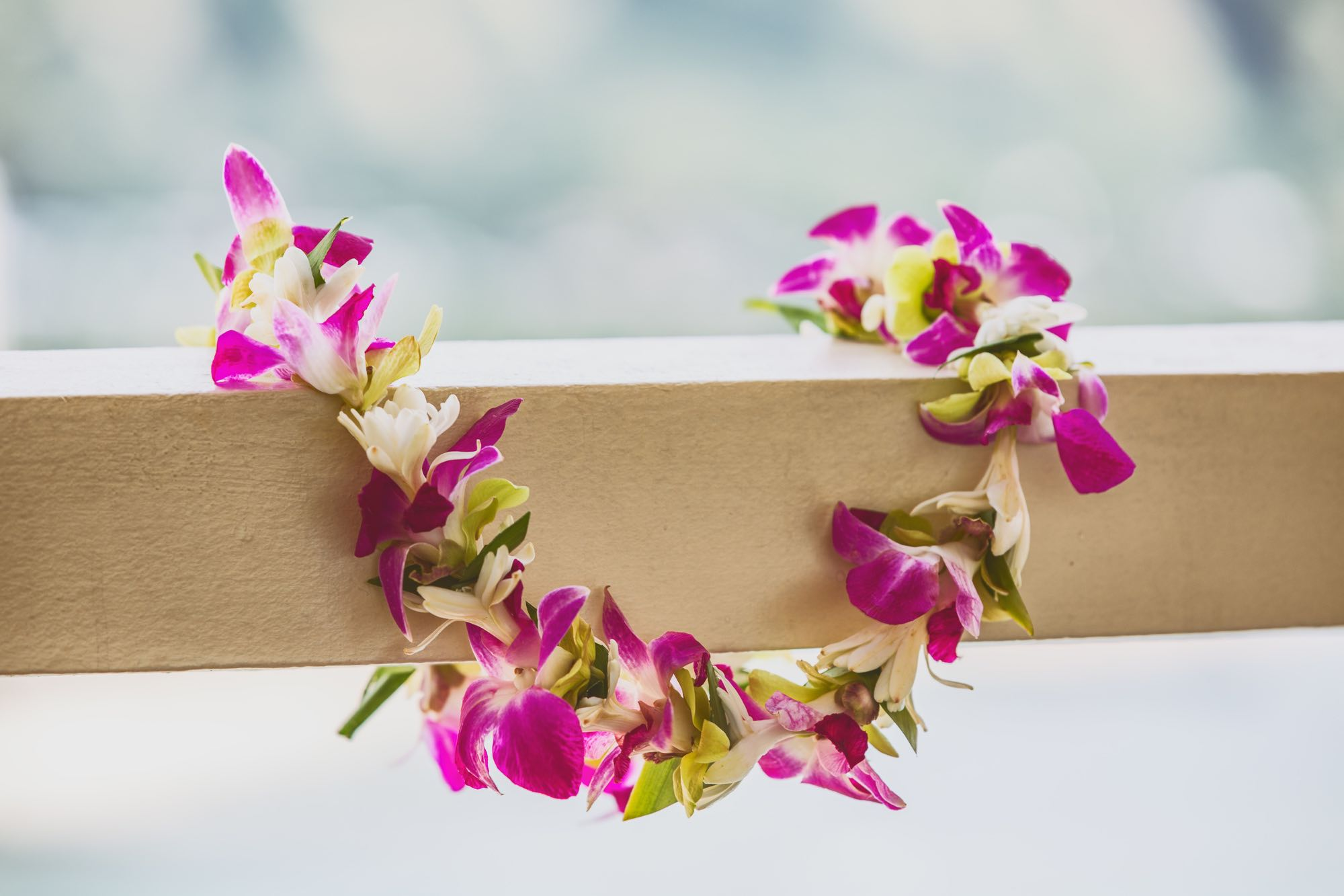 Hawaiian Lei History And Origins
